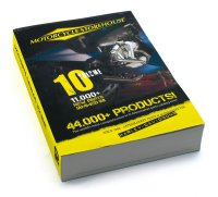 Motorcycle Storehouse Catalog